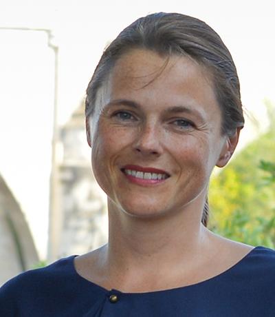Justine LELEU